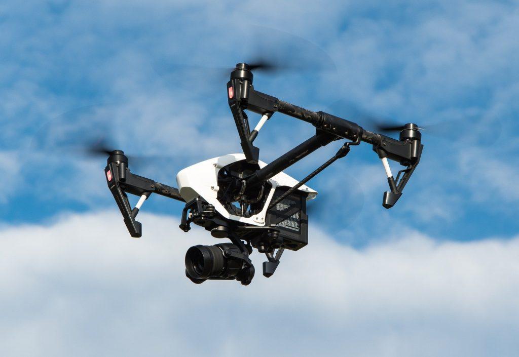 Quelle est la place des drones dans la sécurité ?