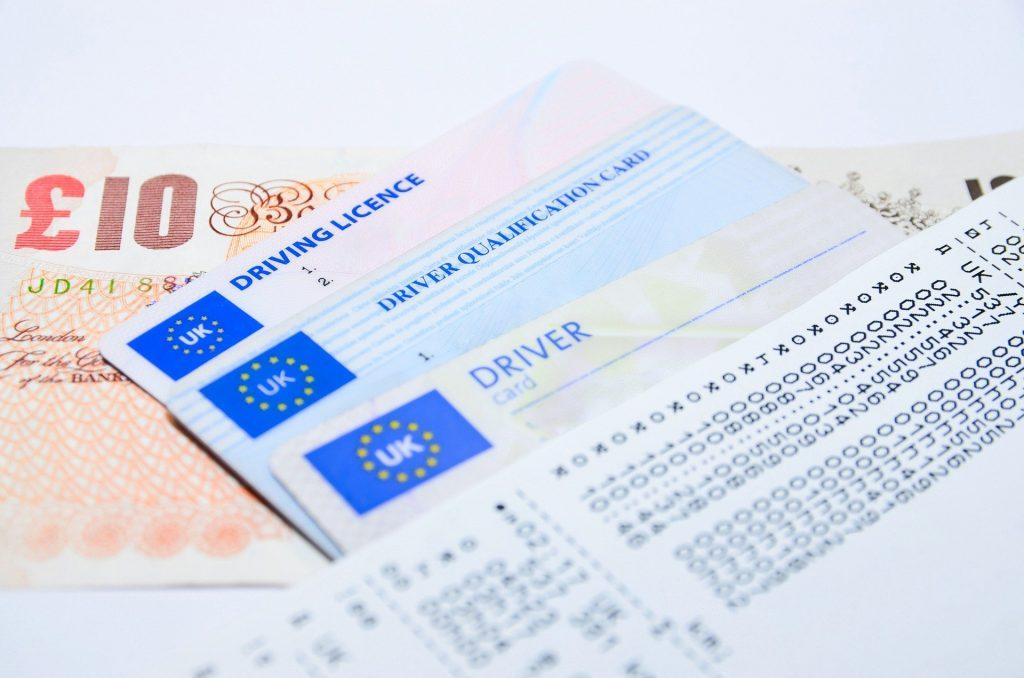 Obtenir un permis de conduire français