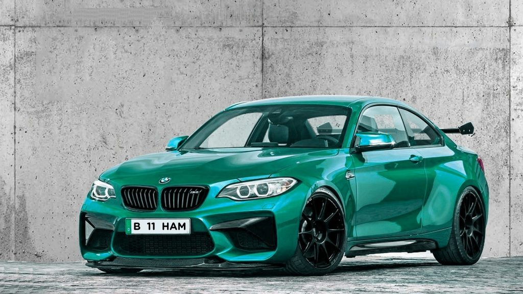 Top 10 best performance coupes 2021